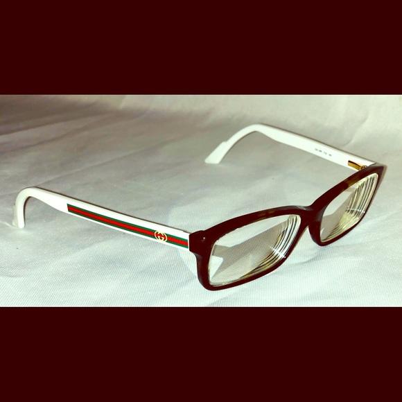 16a0d66fb56 Gucci Accessories - Women s Gucci Eyeglass Frames